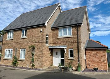 4 bed detached house for sale in Bramley Place, Great Baddow, Chelmsford CM2
