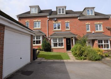 Thumbnail 4 bedroom town house to rent in Ashfield Close, Penistone, Sheffield