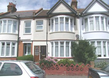 Thumbnail 1 bedroom flat for sale in Branksome Road, Southend-On-Sea