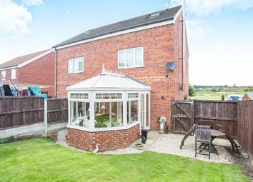 Thumbnail 3 bed semi-detached house to rent in Brook Close, Grimethorpe, Barnsley
