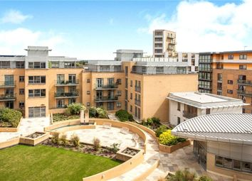 Thumbnail 2 bed flat for sale in The Belvedere, Homerton Street, Cambridge