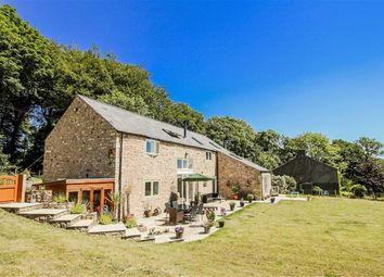 Thumbnail 4 bed barn conversion for sale in Stonyhurst, Clitheroe