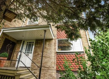 Thumbnail 2 bedroom end terrace house for sale in Boxmoor, Hertfordshire