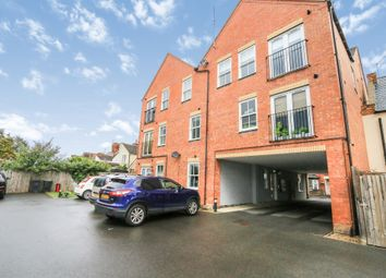 Thumbnail 2 bed flat for sale in Harborough Place, Harborough Road, Rushden