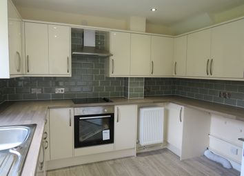 Thumbnail 2 bed terraced house for sale in Walnut Close, Raf Lakenheath, Brandon