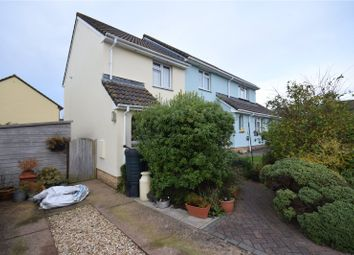 Thumbnail 2 bed semi-detached house for sale in Hoopers Way, Torrington