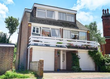 Thumbnail 3 bed semi-detached house for sale in Derwent Road, Eastbourne