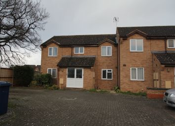 Thumbnail 1 bed flat to rent in Taurus Close, Longford, Gloucester