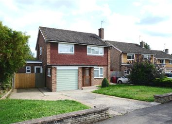 Thumbnail 4 bedroom detached house for sale in Tredegar Road, Emmer Green, Reading