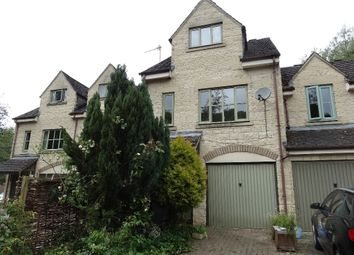 Thumbnail 3 bed end terrace house to rent in Belvedere Mews, Chalford