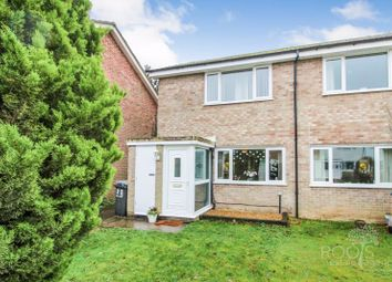 Thumbnail 2 bed property for sale in Bedford Close, Enborne, Newbury