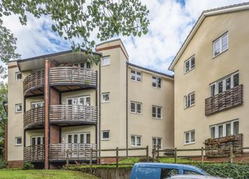 Thumbnail 2 bed flat for sale in Headington Quarry, Oxford