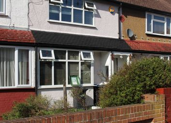Thumbnail 2 bed terraced house to rent in Marlborough Road, London