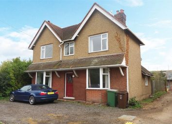Thumbnail 3 bed detached house for sale in St Annes Road, London Colney, St Albans, Hertfordshire