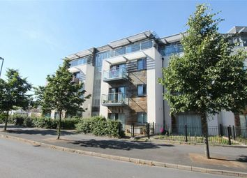 Thumbnail 1 bed flat for sale in Chieftain Way, Cambridge