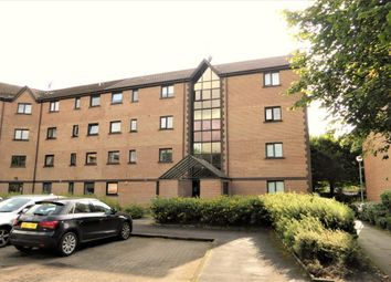 Thumbnail 1 bed flat to rent in 11 Riverview Drive, Glasgow