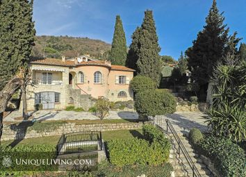 Thumbnail 7 bed villa for sale in Opio, French Riviera, France