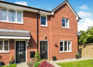3 bed end terrace house for sale in Hosking Close, Upton, Wirral CH49