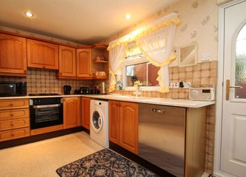Thumbnail 3 bedroom terraced house for sale in Hillcrest Close, Watnall, Nottingham