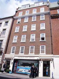 Thumbnail 1 bed flat to rent in Grosvenor Street, Bond Street, Grosvenor Sq, Mayfair