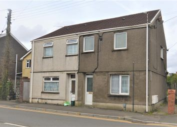 2 bed flat for sale in Bryn Road, Loughor, Swansea SA4