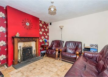 Thumbnail 4 bed detached house for sale in Quakers Drove, Turves, Peterborough