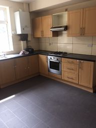 Thumbnail 4 bed terraced house to rent in Princeville Road, Bradford 7