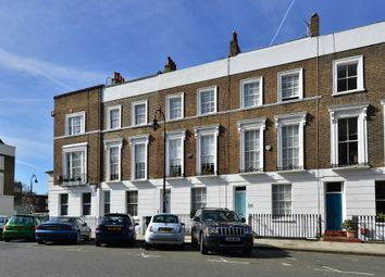 Thumbnail 2 bedroom flat for sale in Princess Road, London