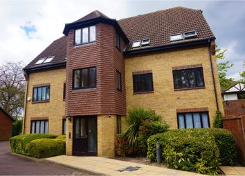 Thumbnail 2 bed flat for sale in Sawyers Hall Lane, Brentwood