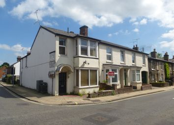 Thumbnail 1 bed flat for sale in North Walls, Winchester