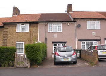Thumbnail 2 bed terraced house to rent in Ivorydown Road, Downham