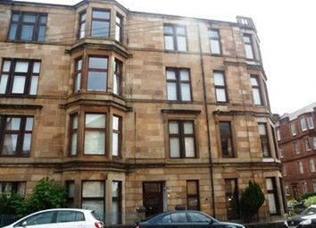 Thumbnail 1 bed flat to rent in Deanston Drive, Shawlands