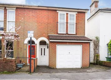 Thumbnail 3 bed semi-detached house for sale in Hewitts Road, Southampton