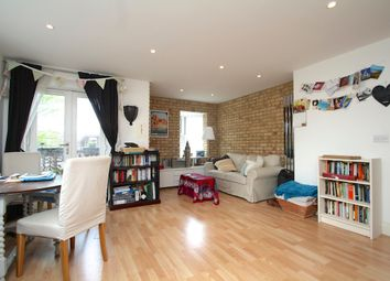 Thumbnail 1 bed flat for sale in Milestone Road, Crystal Palace