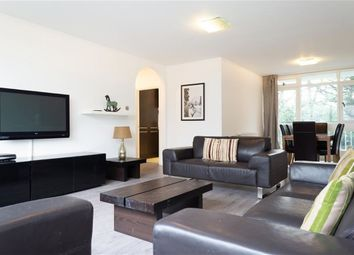 Thumbnail 2 bed flat to rent in High Mount, Station Road, Hendon, London
