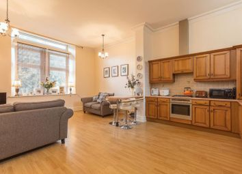Thumbnail 2 bed flat for sale in Chiefswood Road, Melrose
