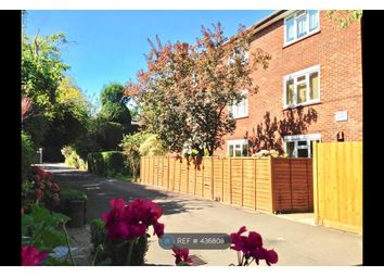 Thumbnail 2 bed flat to rent in Peveril Drive, Teddington