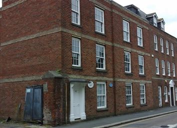 Thumbnail Studio for sale in Lugley Street, Newport