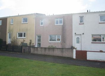 Thumbnail 3 bed terraced house to rent in St. Peters Court, Inverkeithing