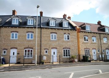 Thumbnail 3 bed detached house to rent in Ebley Wharf, Ebley, Stroud