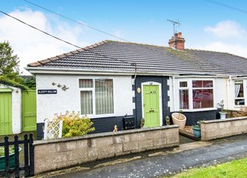 Thumbnail 2 bed semi-detached bungalow for sale in Dorothy Avenue, Bracebridge Heath, Lincoln
