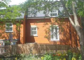 Thumbnail 2 bed link-detached house to rent in Rectory Gardens, Irthlingborough