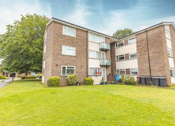 Thumbnail 2 bed flat for sale in Chantry Close, Windsor