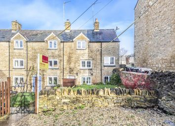 Thumbnail Cottage to rent in Chipping Norton, Oxfordshire