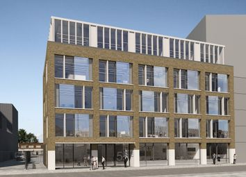 Thumbnail Office for sale in Rothbury Road, Hackney Wick