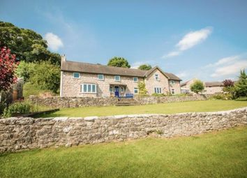 Thumbnail 5 bed detached house for sale in Wigfair, St. Asaph, Denbighshire