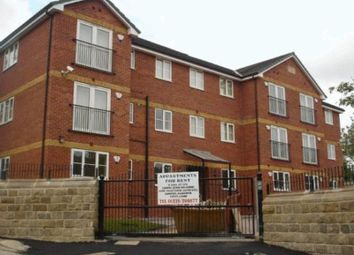 Thumbnail 2 bedroom flat to rent in Union Street, Barnsley