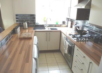 4 bed terraced house to rent in Knight Avenue, Stoke, Coventry CV1
