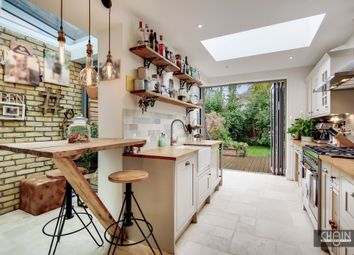 Thumbnail 2 bed end terrace house for sale in Cecil Road, Enfield, Hertfordshire