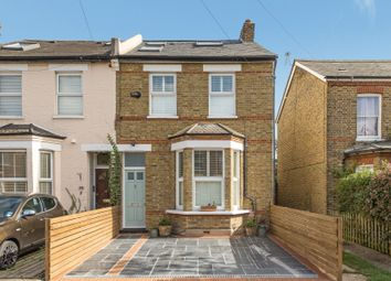 Thumbnail 4 bed property for sale in Amity Grove, London